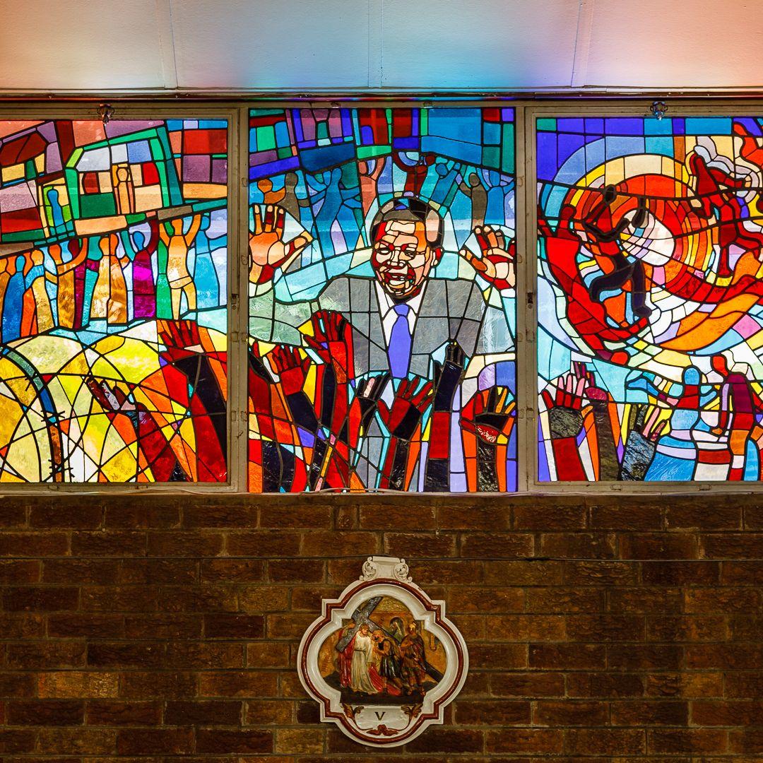 09 Mandela and Christ
