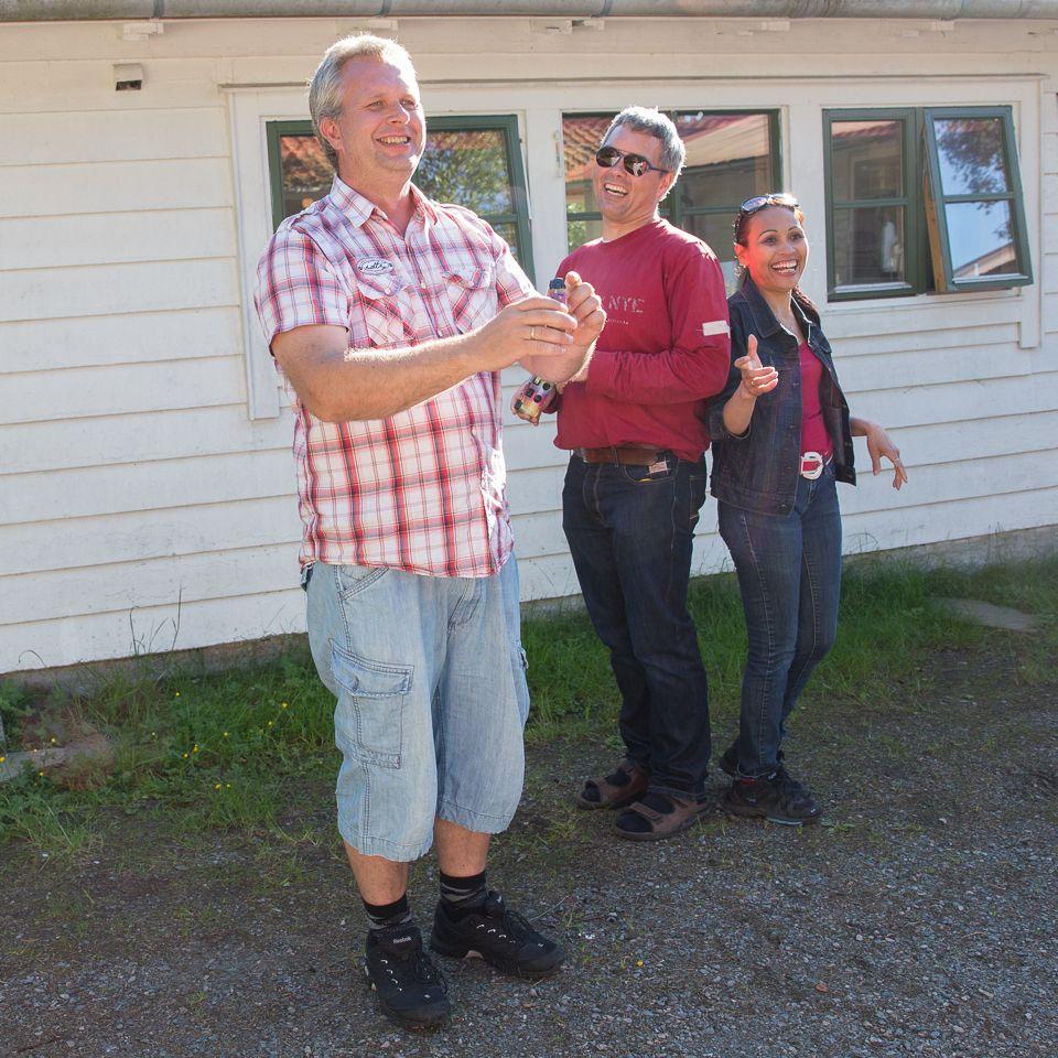 Sommerfest Bekkalokket 2014 (4)
