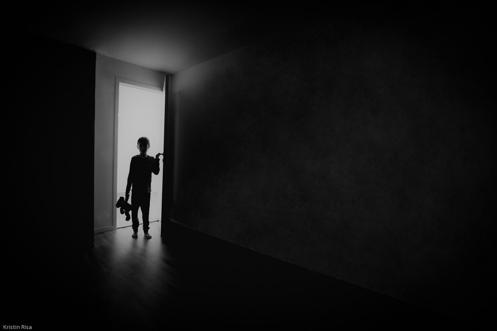 PRM-Hederlig omtale-Kristin Risa-Bad dreams